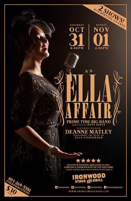 Ella Affair 2015